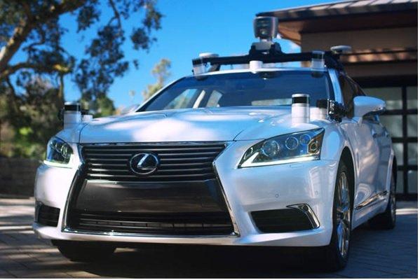تولیدکنندگان ماشینهای خودران چگونه از فناوری زنجیره بلوکی بهره میبرند؟