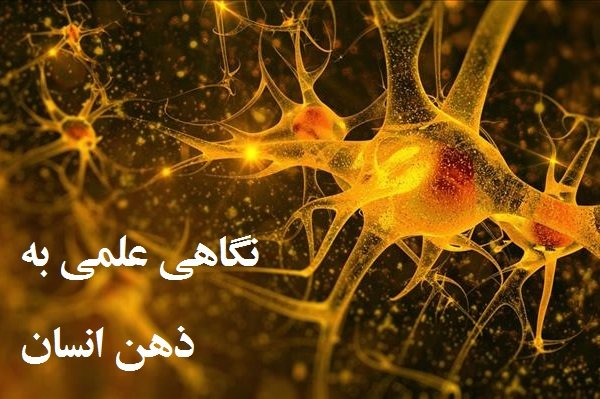 نگاهی علمی به ذهن انسان