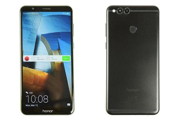 هشت دلیل برای خرید گوشی Honor 7X