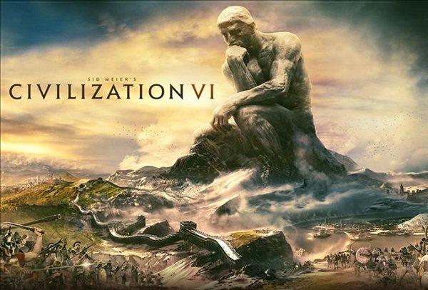 دانلود بازی جذاب تمدن همراه Civilization VIمخصوص iOS
