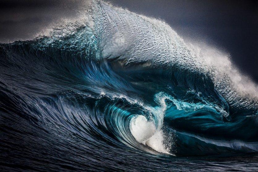 گالری عکس: امواج شگفتآور در جوایز عکاسی موجسواری نیکون