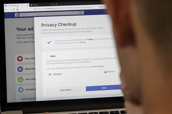 5 تنظیم پنهان فیسبوک که همین حالا باید آنها را تغییر دهید