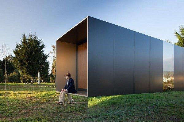 گالری عکس: زیباترین خانههای پیشساخته دنیا