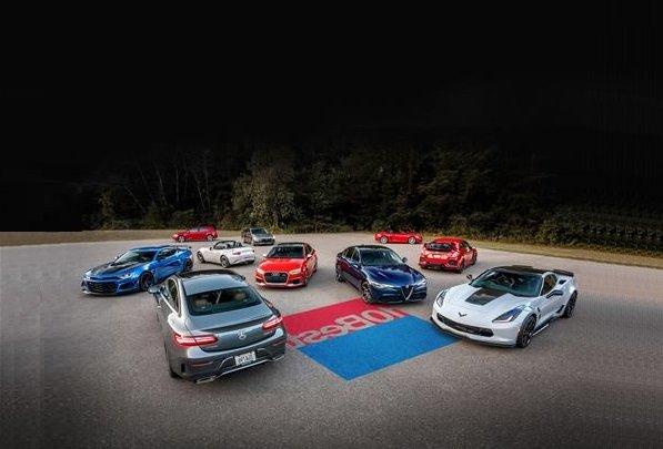 10 خودران برتر قدرتمندی که آینده صنعت خودروسازی را متحول خواهند کرد