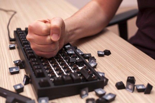 چرا خشم و عصبانیت برای بر باد دادن یک شغل کافی هستند؟ (قسمت دوم )