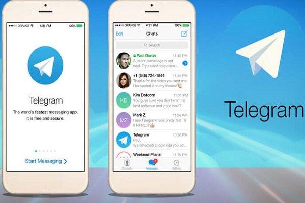 چگونه اطلاعات مفید خود در تلگرام را ذخیره کنید