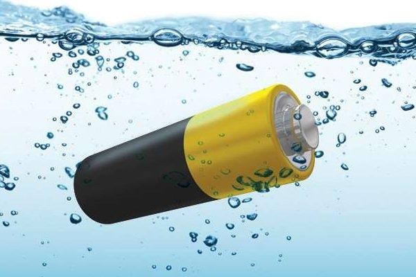 پژوهشگران باتری آبی قدرتمندی برای ذخیره انرژی تولید کنند