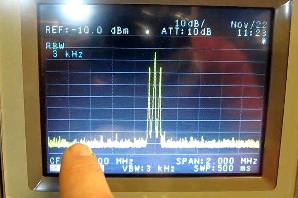 چه تفاوتی بین پهنای باند و طیف وجود دارد؟