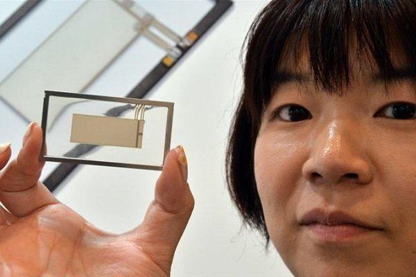 بدن انسان باتری تجهیزات آینده