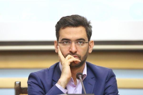 وزیر ارتباطات: تلگرام سرنوشت فیسبوک ویچت و وایبر را دنبال میکند