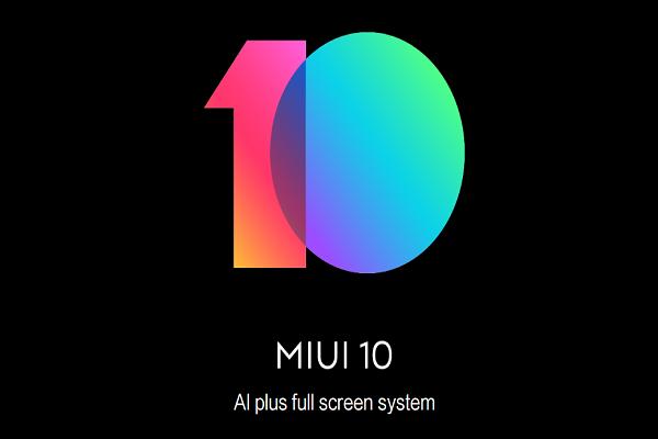 معرفی رابط کاربری جدید شیائومی موسوم به MIUI 10