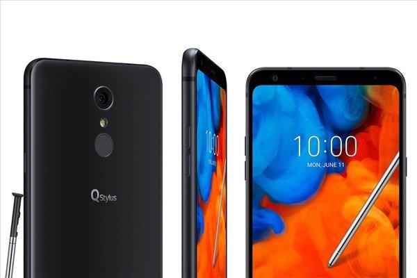 نگاهی به گوشیهای Q Stylus الجی