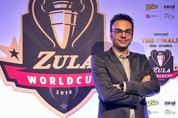 گپی دوستانه با مدیریت بازی کامپیوتری زولا که این روزها غوغا به پا کرده!