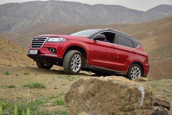 خودروهای چینی جایگزین پژو، مزدا و هیوندای