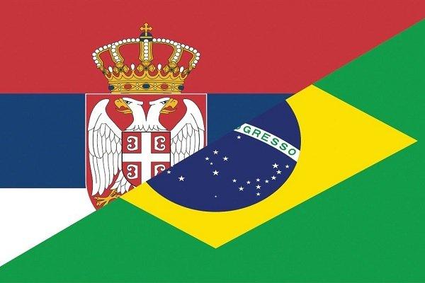 تاریخ و ساعت بازی برزیل و صربستان در جام جهانی فوتبال 2018