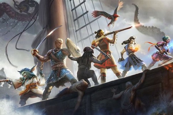 بررسی کامل بازی Pillars of Eternity II: Deadfire