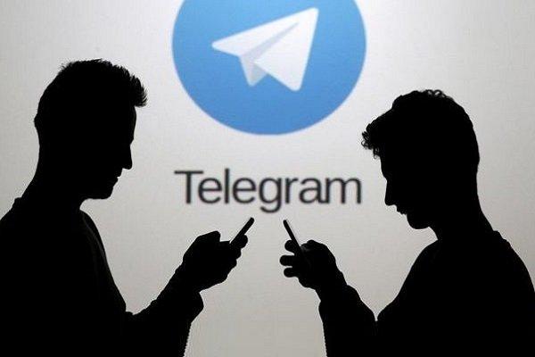 79 درصد کاربران تلگرام همچنان کاربر تلگرام هستند