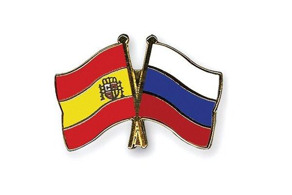 تاریخ و ساعت بازی اسپانیا و روسیه در جام جهانی 2018 روسیه
