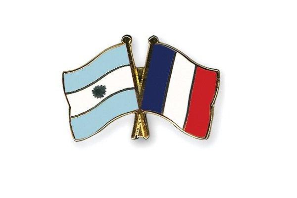 تاریخ و ساعت بازی فرانسه و آرژانتین در جام جهانی 2018 روسیه