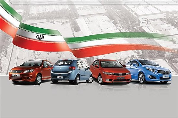فروش فوری اقساطی محصولات سایپا و پارس خودرو -تیرماه 97