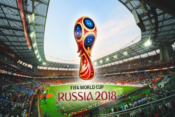 برنامه بازیهای دور یک چهارم نهایی مسابقات جام جهانی 2018 روسیه