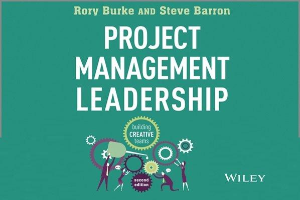 دانلود کنید: رهبری مدیریت پروژه (Project Management Leadership)