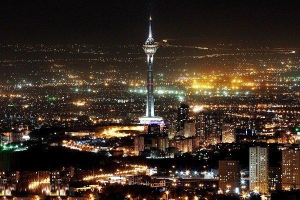 برنامه زمانبندی خاموشی ناشی از قطع برق در تهران