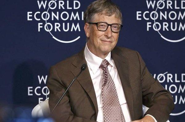 سیزده نقل قول معروف از بنیانگذار مایکروسافت