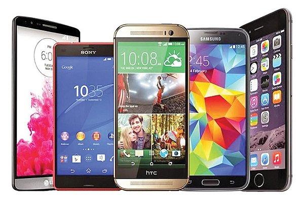 انتظار کاهش قیمت در بازار موبایل در پی ورود 600 هزار گوشی