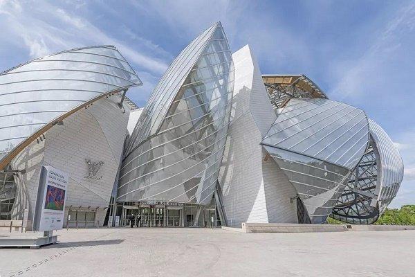 گالری عکس: با زیباترین موزههای دنیا آشنا شوید