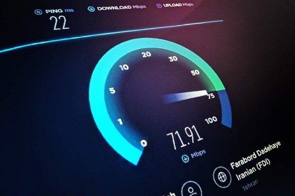 امید صعود اینترنت ایران به رتبههای بالای جهان