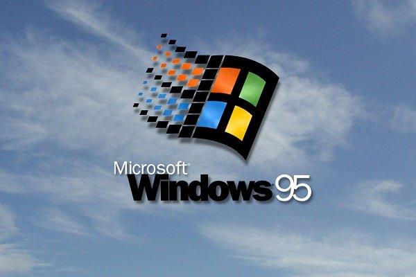 اپلیکیشن ویندوز 95 را دانلود و خاطرات آنرا دوباره زنده کنید