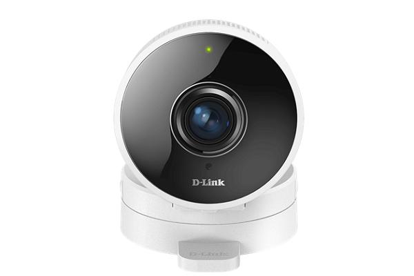 معرفی دوربینهای تحت شبکه دی-لینک DCS-8100LH