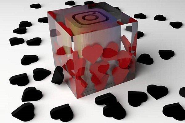 اتحاد کاربران برای ساختن یک اینستاگرام پاک