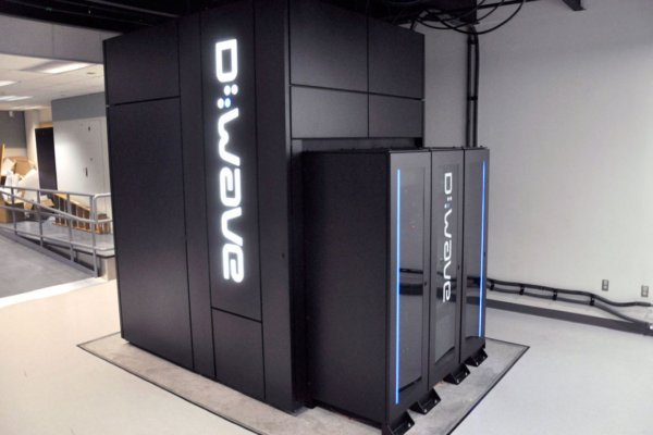شرکت خودروسازی فورد از کامپیوترهای کوانتومی ناسا استفاده میکند