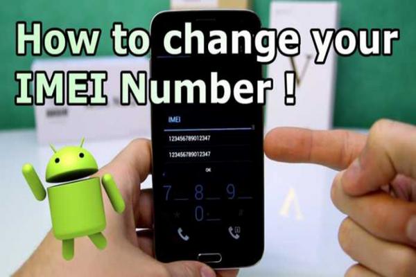 چگونه شماره IMEI یک دستگاه اندروید را تغییر دهیم