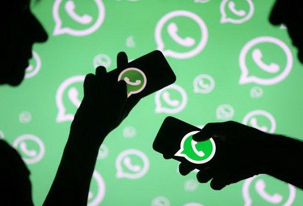 چگونه پیامهای پاک شده از طرف فرستنده را در پیام رسان WhatsApp بخوانیم