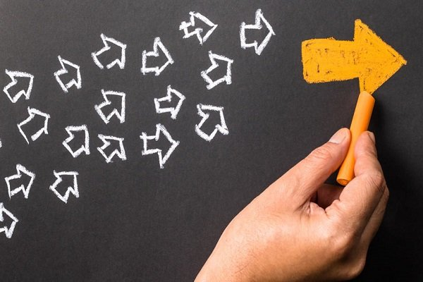 10 تکنیک برتر در زمینه بازاریابی