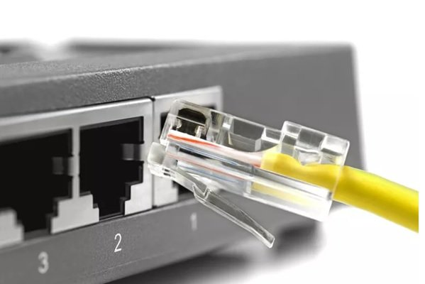 با این راهکار مشکل خطای Network Cable Unplugged را حل کنید