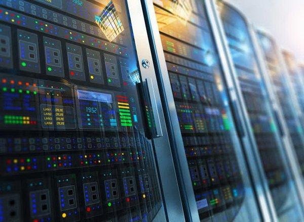 10 مرکز داده بزرگ دنیا