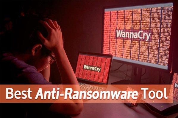 ده عدد از بهترین ابزارهای امنیتی برای محافظت در برابر باجافزارها