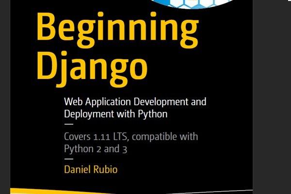 دانلود کنید: شروع برنامهنویسی با چارچوب Django