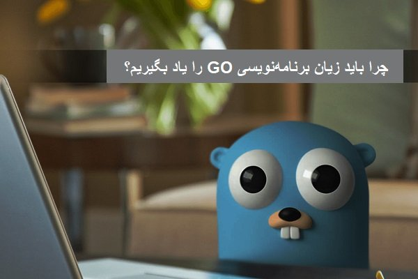 ۷ دلیل قانع کننده برای یادگیری زبان برنامهنویسی Go