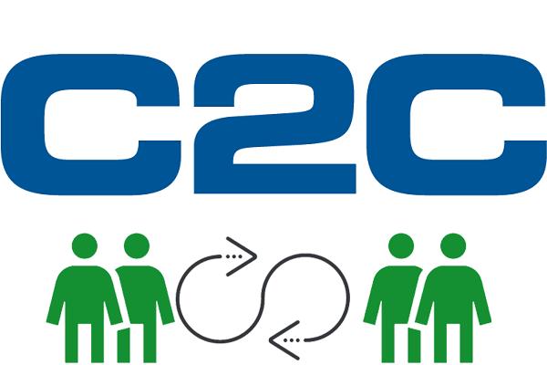 C2C چیست؟