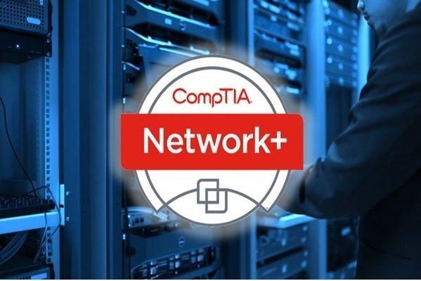 آموزش رایگان دوره نتورک پلاس (+Network) هماهنگ با جدیدترین تغییرات (بخش سوم)