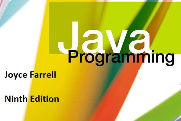 دانلود کنید: برنامهنویسی جاوا ویرایش 9