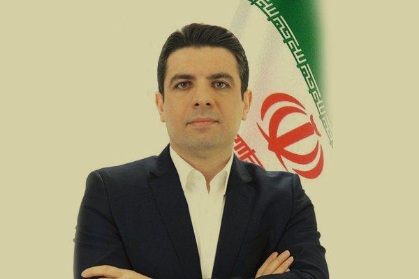 کاندیداتوری یکی از اعضای کمیسیون شبکه در اتاق بازرگانی