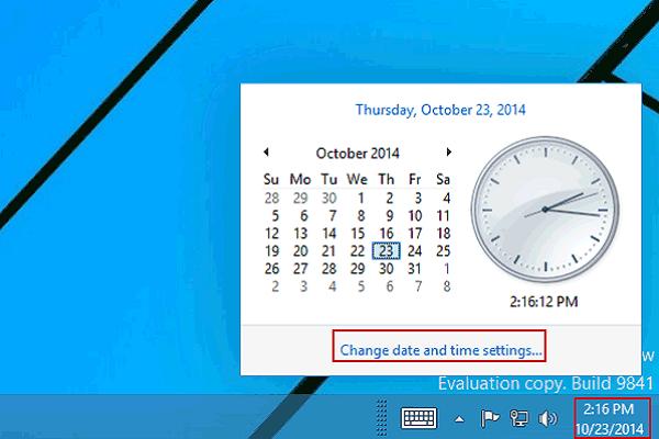 چگونه مشکل تغییر مکرر ساعت را در ویندوز 10 برطرف کنیم؟