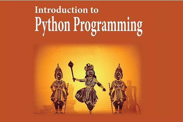 نام کتاب: مقدمه ای بر برنامه نویسی با پایتون