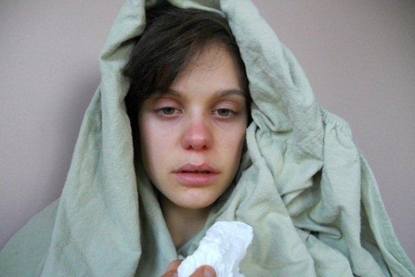 تشخیص انواع بیماری از روی چهره